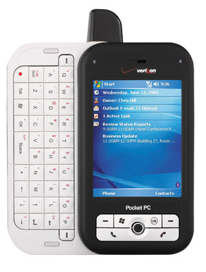 Verizon XV6700